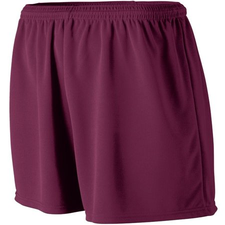 Augusta Sportswear 805 Athletic Wear Shorts Men's Wicking Mesh Athletic Short