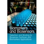biosensors kinetics of binding and dissociation using fractals sadana ajit