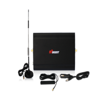 Travel 4G  Cell Phone Signal Boosters for Cars, Trucks, Vans, RV, and More