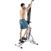 Weslo StepFit Climber, 2-in-1 Stepper and Climber