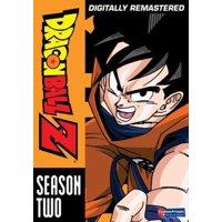 Dragon Ball Z: Season 2 (DVD)