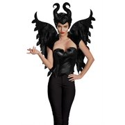 Adult Disney Maleficent Wings by Disguise 71844, One Size