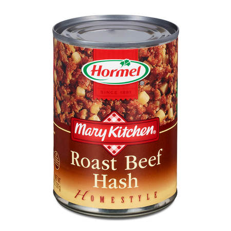 (3 Pack) Hormel Mary Kitchen Roast Beef Hash, 14 (Hormel Chunk)