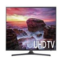 "SAMSUNG 65"" Class 4K (2160P) Ultra HD Smart LED TV (UN65MU6290)"