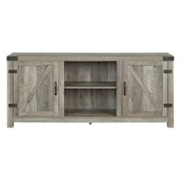 Rustic Tv Stands Walmart Com