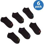 Ladies Super Soft Low Cut Socks, 6 Pack
