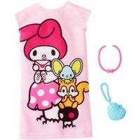Barbie Hello Kitty Fashion 12