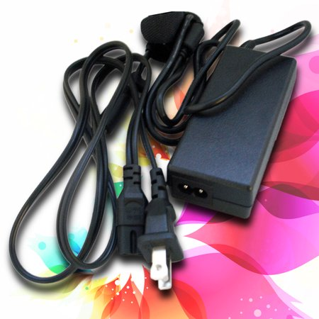 2533t Mobile (AC Power Adapter for HP Elitebook 2530p 2540p 2730p 2533t Battery Charger w)