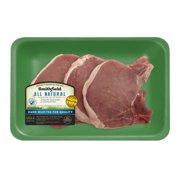 5fcaf933ca4de Smithfield All Natural Premium Fresh Pork Chops