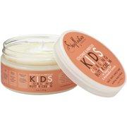 Shea Moisture Kid's Curl Hair Cream, Coconut & Hibiscus, 6 Oz