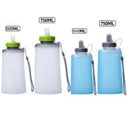 52f16f4cf6c5 Collapsible Water Bottle