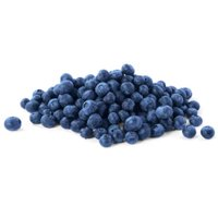 Organic Fresh Blueberries, 6 oz