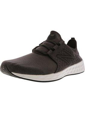 New Balance Men's Mcruz Hb Ankle-High Fabric Running Shoe - 7WW