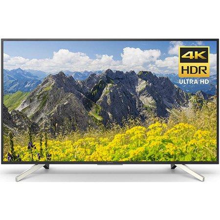 """Sony (KD65X750F) 65"""" Class BRAVIA X750F Series 4K (2160P) Ultra HD HDR Android LED TV (KD65X750F)"""