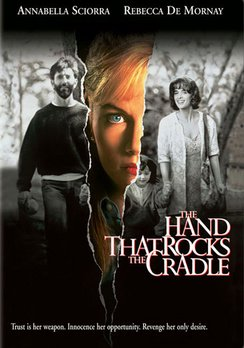 The Hand That Rocks The Cradle (Movies Rock Piano)