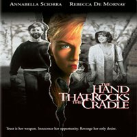 The Hand That Rocks The Cradle (DVD)