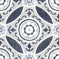 FloorPops Sienna Peel & Stick Floor Tiles 10 Tiles/10 sq. ft.