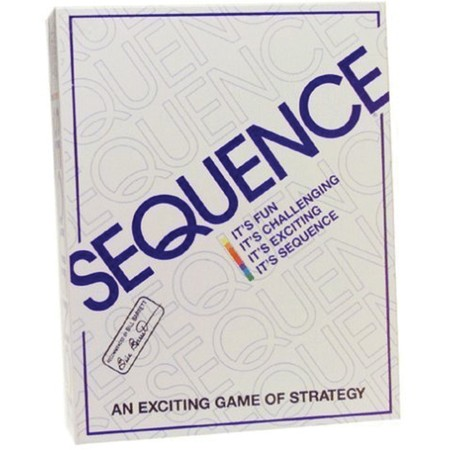 - Sequence Game