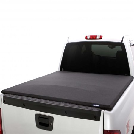 2006 Toyota Tundra Tonneau Cover (Lund 95870 Tonneau Cover For Toyota Tundra, Standard Bed )