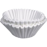 Bunn Commercial Coffee Filters, 12-Cup Size, 1,000-Pack