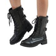 5a1b2ed496848 Combat Boots