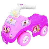 Kiddieland Disney Princess Light n' Sound Activity Ride-On