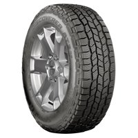 Cooper Discoverer AT3 4S All Terrain Tire - 215/70R16 100T