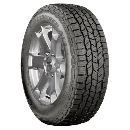 Cooper Discoverer At3 4s 235 75r15 109t Tire Walmart Com