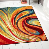 Home Dynamix Splash Collection Area Rug