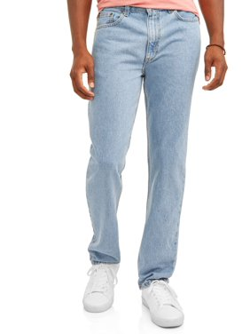 George Men's Regular Fit Jean