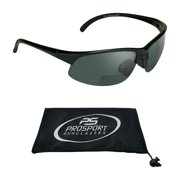 31b4b8a8c4d1 proSPORT Bifocal Sunglasses Reader for Men and Women. Available with +1.50