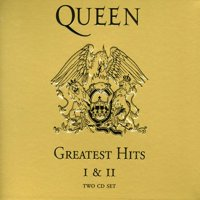 Queen - Queen: Greatest Hits I & II (2CD)