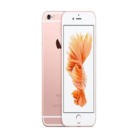 Refurbished Apple iPhone 6s Plus 64GB, Rose Gold - AT&T