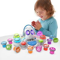 Fisher-Price Think & Learn Rocktopus, Interactive Preschool Toy