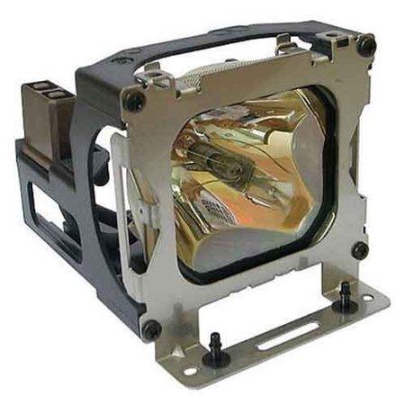 Proxima LAMP-017 Projector Housing with Genuine Original OEM Bulb