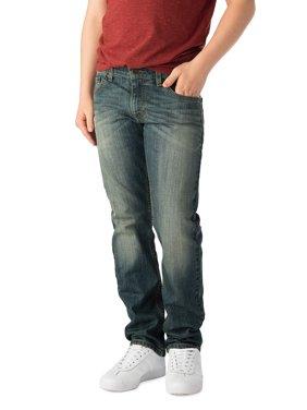 S31 Slim Straight Jeans (Little Boys & Big Boys)