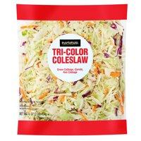 Marketside Tri-Color Cole Slaw, 16 Oz.