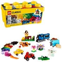 LEGO LEGO Classic LEGO® Medium Creative Brick Box 10696