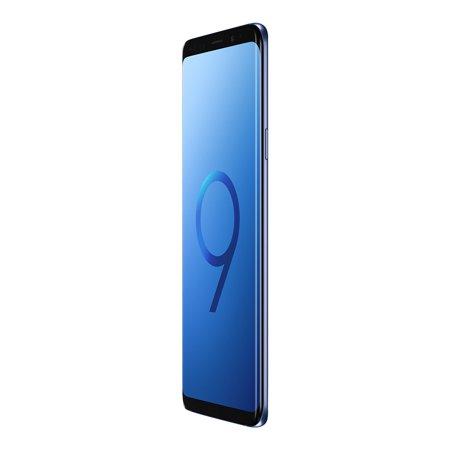 Samsung Galaxy S9 Plus SM-G965U 64GB Verizon - Excellent -Refurbished ()