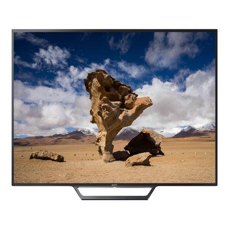 """Sony (KDL48W650D) 48"""" Class W650D Series FHD (1080P) Smart LED TV (KDL48W650D)"""