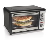 Hamilton Beach XL Convection Oven with Rotisserie | Model# 31108