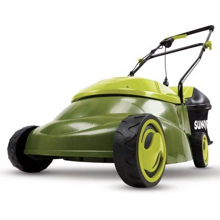 Sun Joe Mj401e Electric Lawn Mower 14 Inch 12 Amp Walmart Com