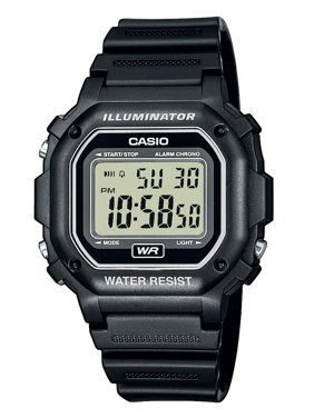 casio qw 1572 watch 1997 repair manual parts list