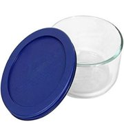Pyrex Simply Store 7-Cup Round Storage Dish