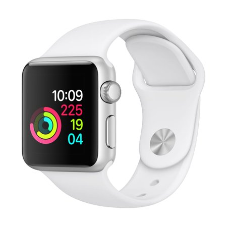Watch Series 1 - 42mm - Sport Band - Aluminum Case