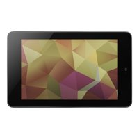 "Google Nexus 7 - Tablet - Android 4.2 (Jelly Bean) - 32 GB - 7"" IPS (1280 x 800) - brown"