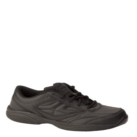 Tredsafe Women's Bailey Slip Resistant Athletic Shoe, Wide Width