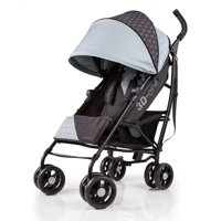 Summer Infant 3D-one Convenience Stroller - Flint Gray
