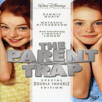 The Parent Trap (DVD)