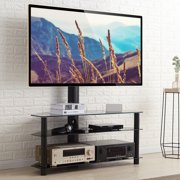cheap for discount 2a95d 6d3b7 TV Stands with Swivel Mount